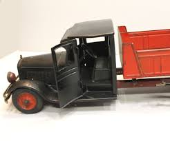 Bargain John's Antiques | Buddy L Junior Dump Truck - Original Paint ... Vintage Buddy L Orange Dump Truck Pressed Steel Toy Vehicle Farm Supplies 16500 Metal Buddyl 17x10item 083c176 Look What I Free Appraisal Buddy Trains Space Toys Trucks Airplane Bargain Johns Antiques 1930s Antique Junior Line Dump Truck 11932 Type Ii Restored Vintage Pinterest Trucks Hydraulic 2412 Wheels Artifact Of The Month Museum Collections Blog 1950s Chairish 1960s And Plastic Form In Excellent Etsy