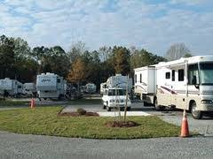 The Woods RV Park And Campground 1