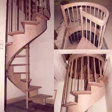 fabriquer un escalier en colimaçon stairdesigner