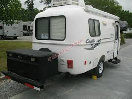 Casita Travel Trailer Thumbnail 1