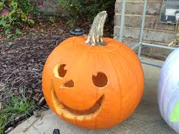 Preserve Carved Pumpkin Forever by Pumpkin Patch Cheat
