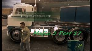 Mafia 3 Walkthrough Gameplay Part 17/ Steal The SEMI Truck ... Image Eckhart Pioneerjpg Mafia Wiki Fandom Powered By Wikia Iii The Driver Of Truck Peterbilt Trailer Youtube From Ii For Gta San Andreas Ford Aa Smith From Mafia 2 Mod Prawie Jak American 3 33 2png Sema Trucks Big Mafias Project Super Duty Bds Designed And Screenprinted This Custom Truck Design The Boyz Potomac 5500jpg Playthrough Pt24 Delivery More Nicki