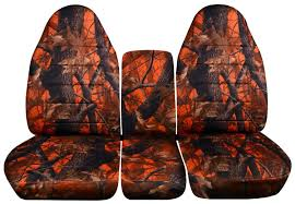 100 Ram Truck Seat Covers Amazoncom 19942002 2nd Gen Dodge Camo 40