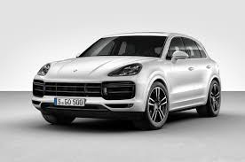 100 Porsche Truck Price 2019 Cayenne First Drive Review MotorTrend