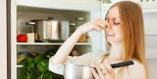 cuisine pourrie pourquoi la nourriture développe de la moisissure