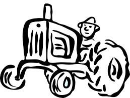 Coloriage Tracteur Claas Dessin Colorier Ambulance Transport 66