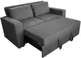 Karlstad Sofa Bed Cover Uk by Furniture Faux Leather Ottoman Loveseats Ikea Ikea Loveseats
