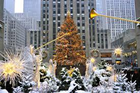 Christmas Tree Rockefeller Center 2016 by Rockefeller Center Christmas Tree Will Be Recycled As Lumber For