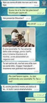 Friendzone Uno And Italian Language Non So Come Dirtelo Ma
