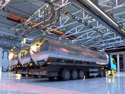 Mid Star Operating » Trucking