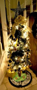 Are Any Of You Tired Seeing All My Christmas Trees Personally I Could Leave Them Up 365but Luckily For The Little Monsters They Will Soon Be