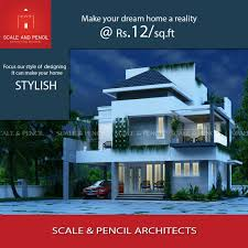 100 Home Designing Images Scale And Pencil Distinctive Looking Modern Designs