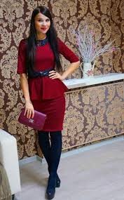 Western Girls Women Dresses New Style Latest Fashion Clothes Trend Outfits Suits 3