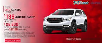 100 Coastal Auto And Truck Sales New Buick GMC And Used Car Dealer In Sea Girt NJ TT Coast Buick GMC