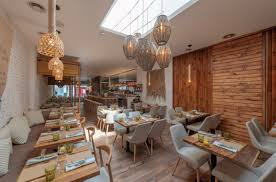 100 Westbourn Grove Restaurant Review Bucket E First Scoop