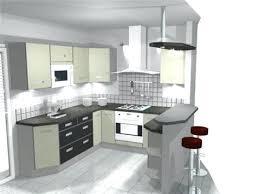 modele de cuisine en l modele cuisine en l exceptional model de americaine 6 newsindo co