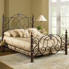 Wrought Iron King Headboard by 71 Best Furniture Bed U0026 Headboard Images On Pinterest Furniture
