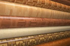 how to install ceramic floor tile over linoleum hunker