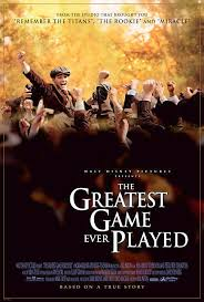 The Greatest Game Ever Played 2005