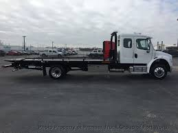 2018 New Freightliner M2 106 Rollback Tow Truck Extended Cab At ... 2007 Freightliner Sportchassis Ranch Hauler Luxury 5th Wheelhorse Rollback Tow Truck Equipment Hauler For Sale By Carco 2018 Freightliner M2 Dualtech 22 1240 Lopro Wrecker Rollback New 106 Wreckertow Jerrdan Video At Crew Cab Jerrdan For Sale Youtube Extended Commercial Wrecker On Cmialucktradercom Specifications Trucks For Sale 1997 44 Century 716 Wrecker Tow Truck Custom Build Woodburn Oregon Fetsalwest In Fort 1994 Fld120 Item J8512 Sold June
