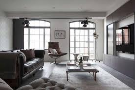 100 Loft Apartment Interior Design Spectacular Loft Apartment In SoHo With An Industrial Edge
