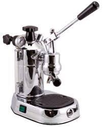 Manual Lever Espresso Machines
