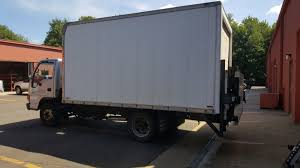 2003 ISUZU NPR HD Box Truck W/ Liftgate - $8,500.00 | PicClick No More Dead Batteries With Solar Liftgate Solutions By Go Power T3420 04 Mitsu 12 Box Truck Wlift Gate 7500 Bus Chassis Llc 16 Refrigerated Box Truck W Liftgate Pv Rentals Service Inside Delivery Liftgator Lte Lift Gate Free Shipping Standard Lift For Trucks 1 100 300 Mm Z Zepro Tif Group Everything Trucks Used Body In 25 Feet 26 27 Or 28 Xtr Sh And Price Match Guarantee 5 Things To Consider When Buying A Lange