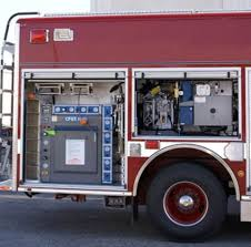 Selecting On-Board Equipment For Fire Apparatus - Fire Apparatus Design