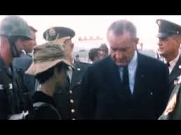 Most Decorated Us Soldier Vietnam by President Johnson Visits 101st Airborne Division At Fort Campbell