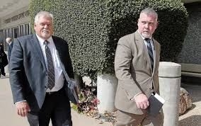 Former Arrow Trucking Executive Sentenced To Nearly Three Years In ... Former Arrow Trucking Ceo Doug Pielsticker Pleads Not Guilty To 2017 Fleetwood Pace 36 U Class A Diesel Tulsa Ok Rv For Sale Vnose Lark Car Hauler Enclosed Cargo Trailer Oklahoma Hitch It Tr Station Locations Broken Official Website Best Image Truck Kusaboshicom Stenced To 75 Years In 2018 Gmc Sierra Trucks For Near Base Price 300 Sales Dallas Texas Great Deals On Tx Youtube Used Cars Jimmy Long 85 X 20 Hi Vinyl Vehicle Graphics Quality Signs And Banners