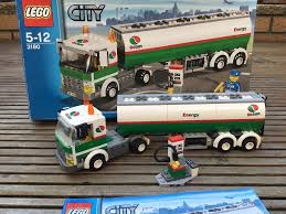 LEGO CITY 3180 Octan Tank Truck   In Livingston, West Lothian   Gumtree Tagged Octan Brickset Lego Set Guide And Database Duplo Town Tow Truck 10814 Walmartcom Playing With Bricks 60016 Tanker Review Lego Duplo Buy Online In South Africa Takealotcom Moc Shell Tanker Eurobricks Forums Brickcreator Semi Tractor Trailer Review 60132 Service Station Ville 5605 Ebay Ideas Product Ideas American Style Oil Racing Pit Crew Wtruck Group Photo Truck Flickr Amazoncom City Tank 3180 Toys Games City Grand Prix Formula Race Car
