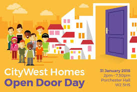 10 reasons why you cannot miss Open Door Day