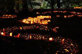 Great Pumpkin Blaze Van Cortlandt Manor by Shayla Who The Great Jack O U0027lantern Blaze