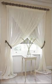 prêt à vivre voiles plain matira voile ecru curtains with