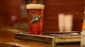 Shipyard Pumpkin Ale Recipe by Fall Beers Beyond The Usual Pumpkin Am New York