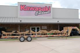 100 Neckover Truck Beds Trailers TrailersTexas Kawasaki Of Caldwell