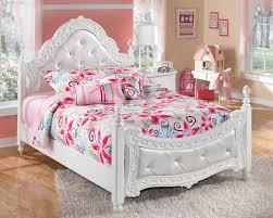 Zayley Dresser And Mirror by Buy Kids Full Bed Set Online Phoenix Az Leon Furniture