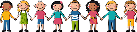 Clip Free Pictures Picture Of Drawing Art Gallery Color Png Children Holding Hands