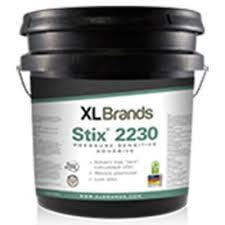 mannington carpet tile adhesive stix 2230 pressure sensitive carpet tile adhesive 4 gallon
