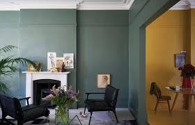 salbeigrün trendfarbe fürs interior