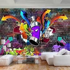 os gemeos the artchival graffiti world
