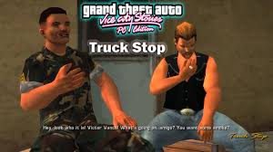 GTA Vice City Stories PC Edition Walkthrough: Mission #6 - Truck ... Success Stories Teslas Electric Truck Is Comingand So Are Everyone Elses Wired Robbery Suspect Shot By Authorities At Valdosta Truck Stop Tony The Tiger Latest News Breaking Headlines And Top Stories Stop Ultimate Competitors Revenue Employees Owler A Highend Mover Dishes On Truckstop Hierarchy Rich People Showers Heres What Theyre Really Like Youtube Less Lonely Road Lauren Pond Photography Our Story Tfc Global Updates Page 59 Of Stanley Springs Dayton Parts Llc This Morning I Showered At A Girl Meets Cooking With Dysarts Cbook Restaurant