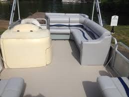 Pontoon Boat Sinks Nj by Pontoon Boat Restoration Top Flooring Choices