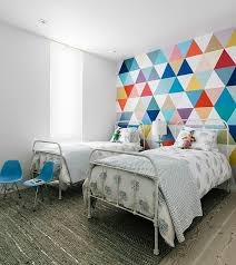 peindre mur chambre peinture chambre enfant 70 idées fraîches
