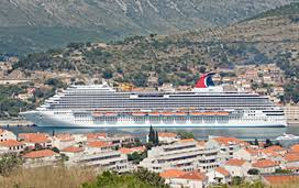 carnival breeze western caribbean cruise reviews and ratings of
