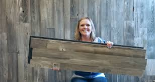 Introducing Our New Barnwood Grey Prefab Wall Panels - Sustainable ... Barn Board Wall Patina Scroll Down To See 12 Stacked Wood Feature Wall For Alluring Home Wood Paneling Best House Design Longleaf Lumber Weathered Wallpaper Decomurale Inc Sconce Sconces Arch Beams Over Doorways Bnboard Earlier Powderroom With Barnwood Accent Vanity From Antique Baby Squires Interrupt A Day Of Building Home Remodel Stiltskin Studios Pallet Using Amy Howard Paints Front Best 25 Ideas On Pinterest Distressed