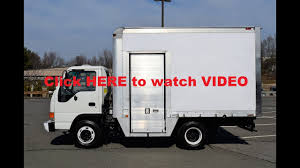 2003 Isuzu NPR Cab Over Box Truck W/Side Door Diesel - YouTube Mitsubishi Canter 3c 75 4 X 2 Box Van 2000 Isuzu Vn Npr4 Cyl Turbo Diesel Box Truck City California Iveco Daily Luton Box Van 23 Turbo Diesel 2007 One Owner 44000 Fsh Truck Wikipedia Parting Out Npr Truck Subway 2001 Chevy W4500 Single Axle For Sale By Arthur Trovei Trucks In Greenville Tx 75402 2017 Freightliner M2 Under Cdl Greensboro Gmc T6500 24ft W Cat 72l Extended Cab 60k 2012 Isuzu For Sale 9062 Cassone And Equipment Sales 2013 Hd 16 Youtube