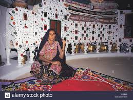 100 Interior Of Houses In India Of House Kutch Gujarat India Asia Stock Photo
