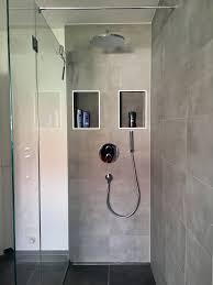 begehbare dusche für kleines bad kleines bad renovierungen