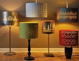 Lamp shade modern design Homilumi Homilumi